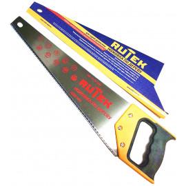 Ножовка по дереву 450 мм для сырой древесины (зака..