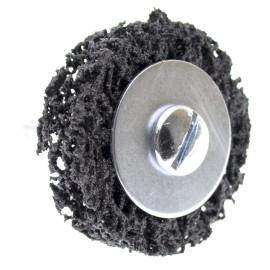 Круг синтетический на дрель  50 мм, ЧЕГЛОК (100)..