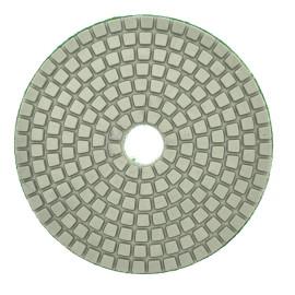 Черепашка для полировки (АГШК), сухое шлиф., 100мм..
