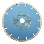 Диск алмазный сегмент 180х22,23 мм, LiteWerk (50)