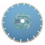 Диск алмазный сегмент 230х22,23 мм, LiteWerk (25)